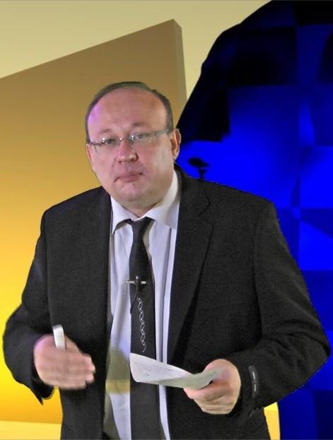 Mon nom est Didier Pénissard. Je suis formateur et conférencier international spécialisé dans le domaine de la confiance en soi.
